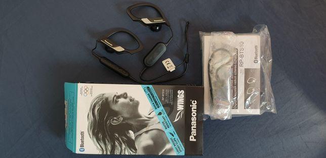 Nowe słuchawki bezprzewodowe Panasonic