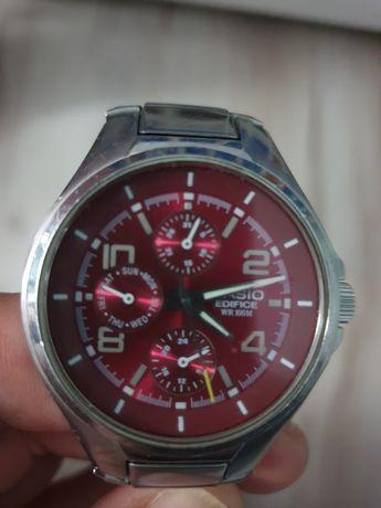 Zegarek firmy Casio