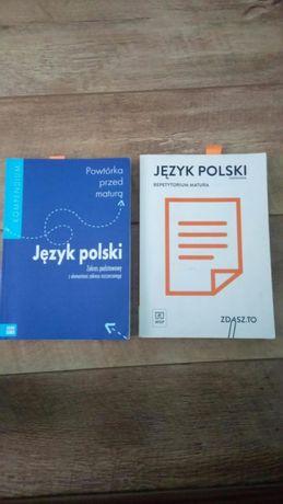 Repetytorium matura język polski