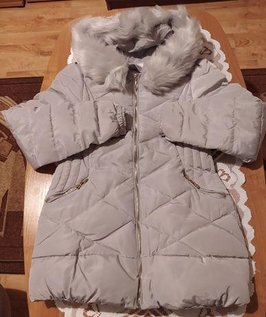 Nowa kurtka na jesień/zimę