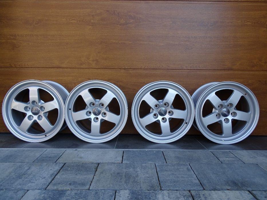 FELGI R16 5x112 AUDI SEAT Skoda Mercedes