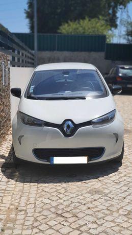 Renault ZOE Nacional de Out/2018 - Baterias Próprias