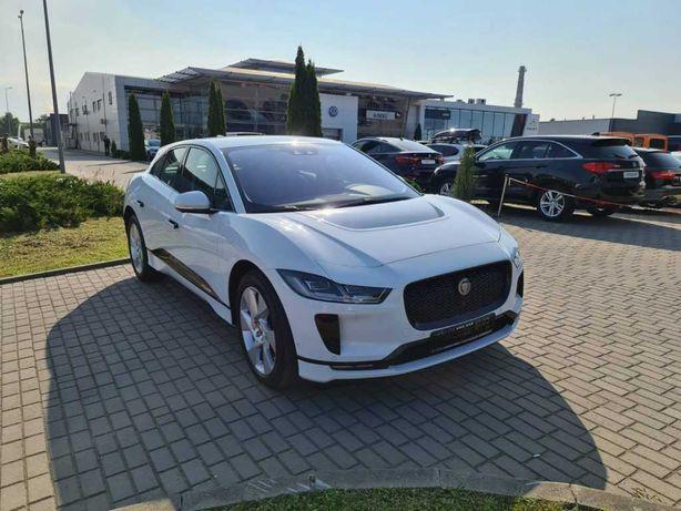 Jaguar I-Pace 90 кВт/год SE 2019, Повний привід, Full Led