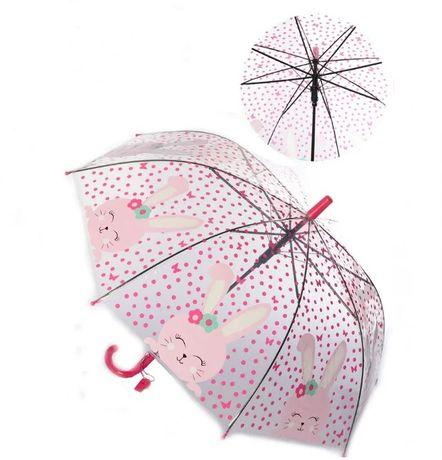 Зонт зонтик детский  дитячий парасоля разные