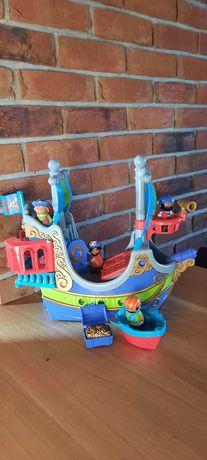 Statek Piratów Mothercare Early Lerning Centre