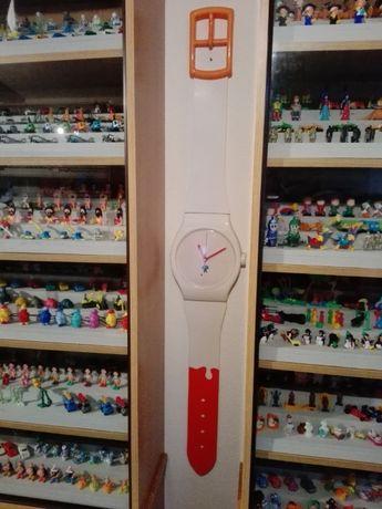 Relógio Promocional de parede Kinder