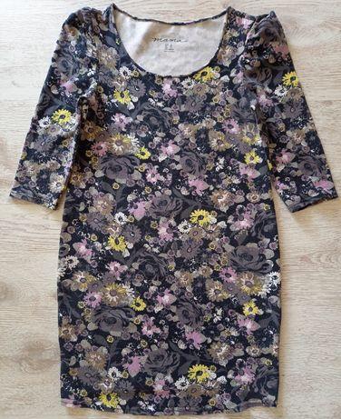 H&M mama sukienka ciążowa - rozmiar S