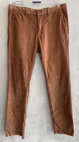 Вельветовые брюки Top Secret