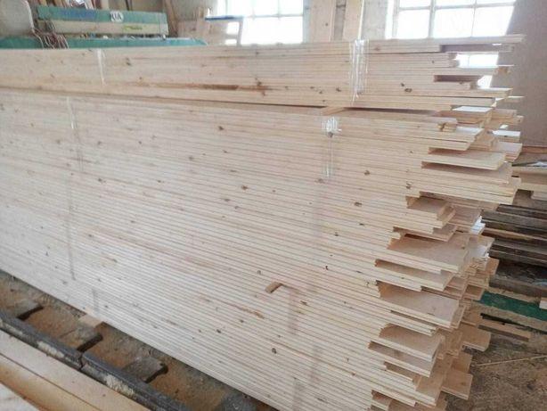 Сосновая пол, блок хаус, деревянный пол, доска, фальш брус, вагонка
