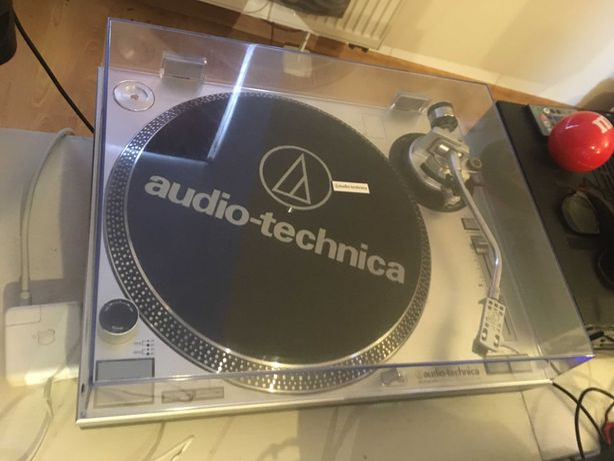 Gramofon Audio Technica AT-LP120 USB