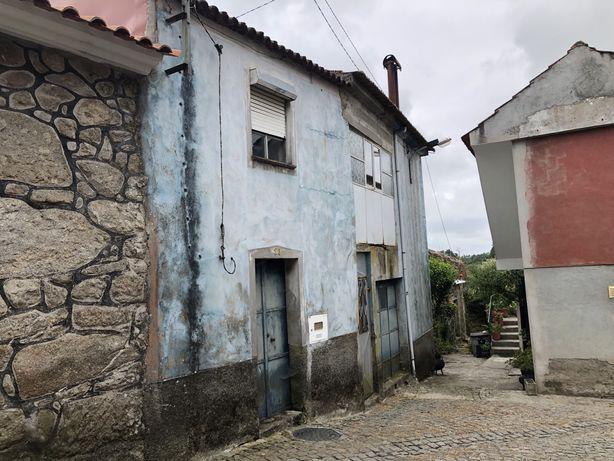 Moradia em banda Santa Luzia, Mangualde