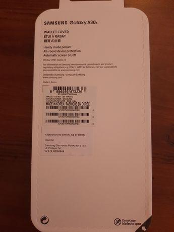 Etui do Samsung Galaxy A30s