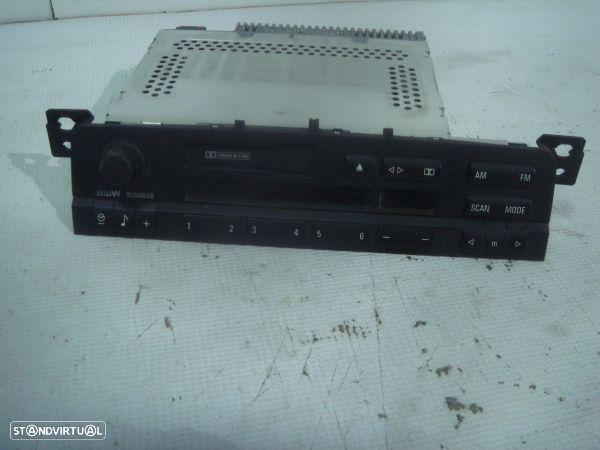 Auto-Radio Bmw 3 (E46)