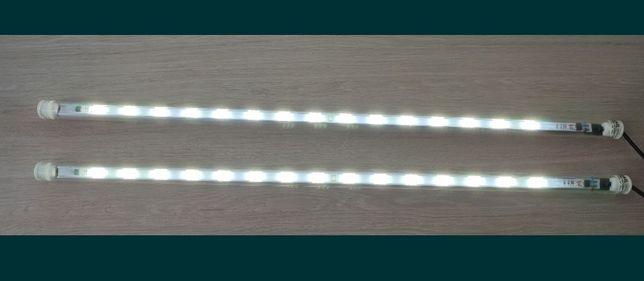 Świetlówki Aquael Leddy Tube 16W Sunny IP68 1m - gratis