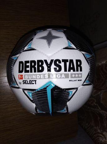 Футбольный мяч Select Derbystar MB BL Brillant mini