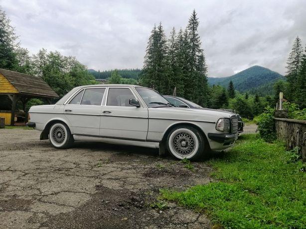 Продам Mercedes Benz 1978 рік