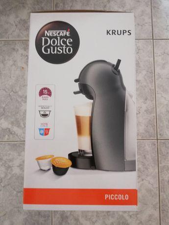 Máquina Café Piccolo Krups NOVA