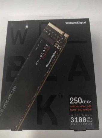 Disco SSD M.2 NVME Western Digital SN750 NOVO
