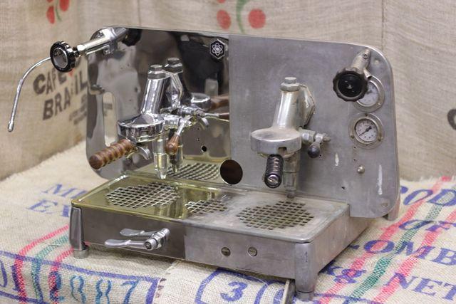 Ремонт профессиональных кофемашин, кофеварок