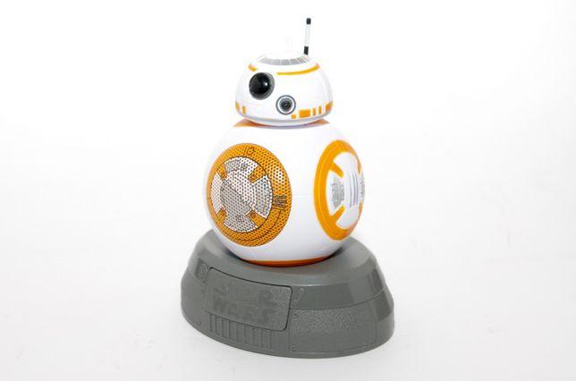 Star Wars BB8 - głośnik bluetooth