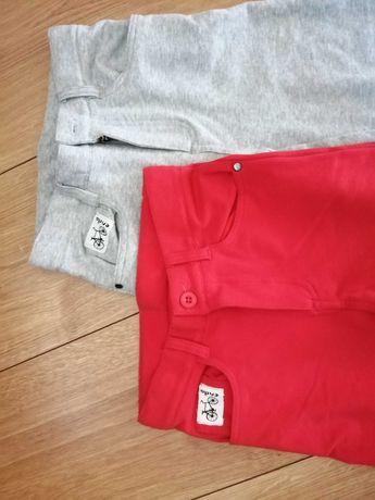 Spodnie spodenki Endo 122