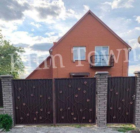 Продається будинок у с. Переяславське (р-н станції «Переяславська»)