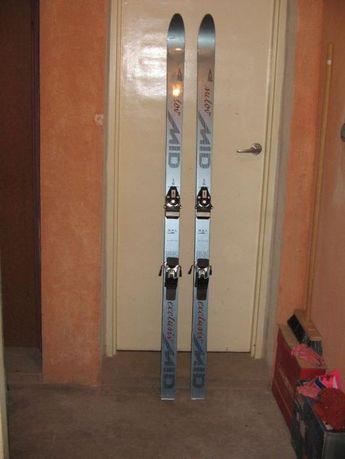 Narty Sulov 180 cm