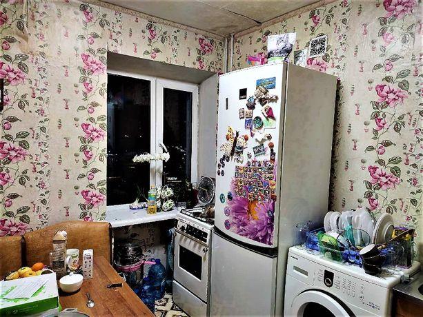 Продам 1-но комнатную квартиру в 3-х минутах от метро Холодная гора sq