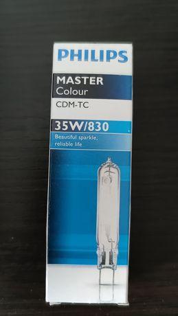 Żarówki Philips Master Colour CDM-TC