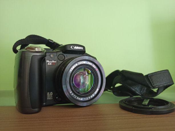 Aparat Canon PC1234