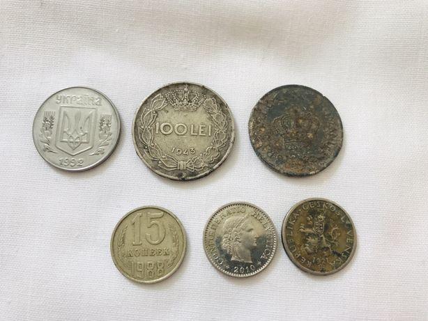 Монета Колекційна