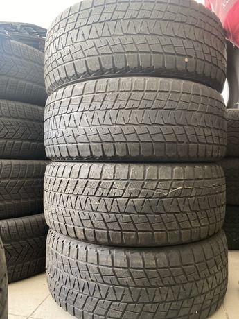 Шины зима Bridgestone Blizzak DM-1, 255/60/17 106R