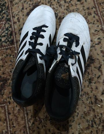 Футбольные бутсы, Adidas, 40разм