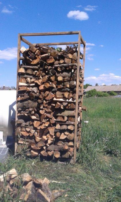 Drewno drzewo liściaste kominkowe opałowe Pabianice Łódź Ksawerów Aleksandrów Łódzki - image 1