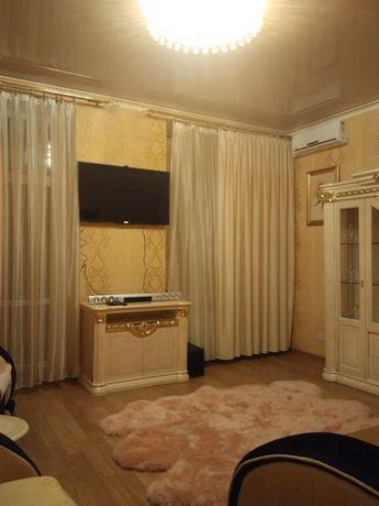 Аренда квартиры в центре города Киева
