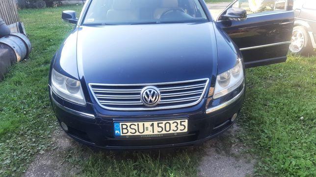 Volkswagen phaeton 3.2MPI