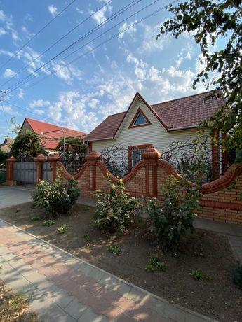 Продам современный, комфортный дом в г.Мелитополе