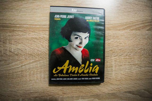 "Film DVD ""Amelia"""
