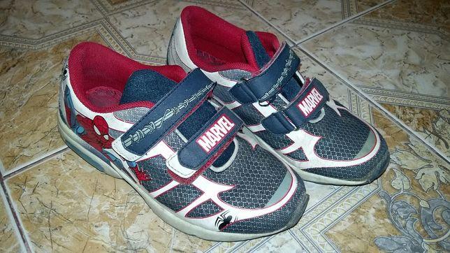 Buty chłopięce MARVEL