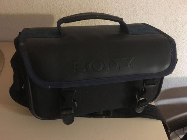 Mala Sony para câmara de vídeo ou máquina fotográfica