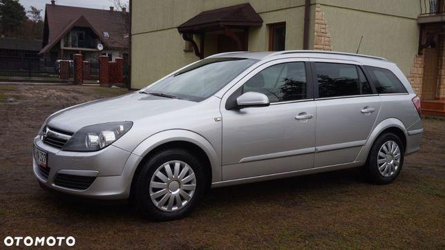 Opel Astra 1.6 105km.*SPORT*Sprowadzony Zarejestrowany* Bardzo Dobry Stan*