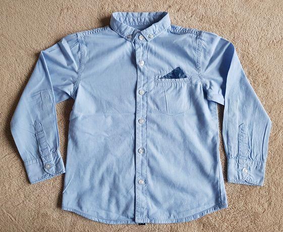 Koszula chłopięca Reserved roz. 110