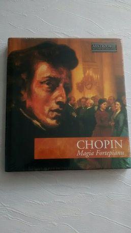 Oryginalne płyty Chopina i Mozarta