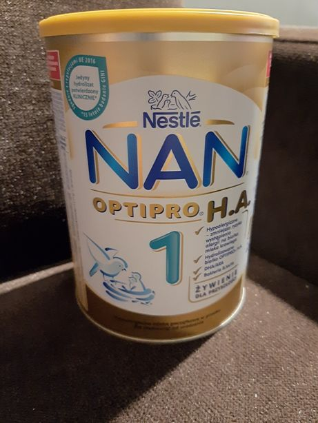Nestle NAN optipro H.A. 1.400 g.