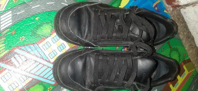Туфли на мальчика Geox