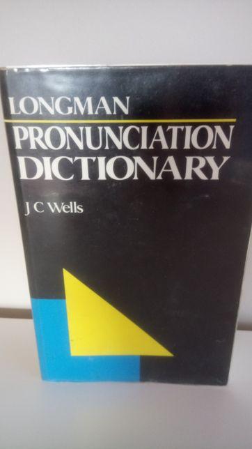 Słownik wymowy ang