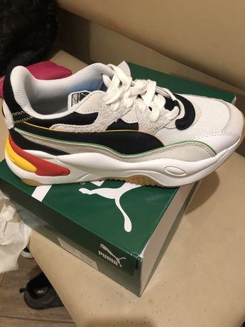 Продам кросівки Puma 39p.