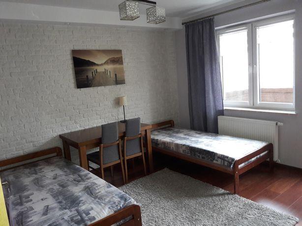 Do wynajęcia pokój 2-osobowy o powierzchni 16,5 m2, ulica Architektów.