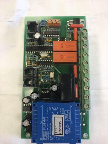 FX2 Плата управления кондиционером