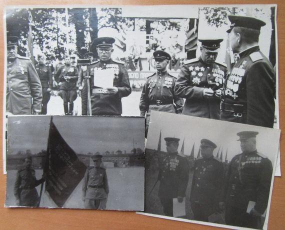 старые фото танкисты третьей танковой армии